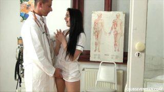 enfermera follando doctor y pacientes xxx jovencitas