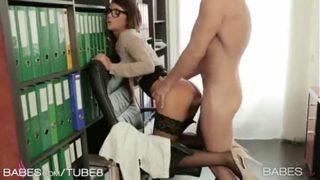 follando a mi secretaria jovencitas hermosas xxx